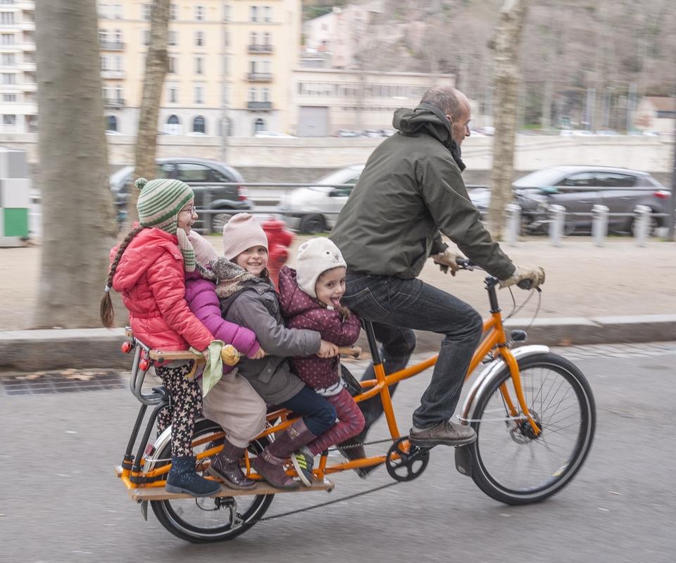 V 233 Lo Transport D Enfants Xtracycle Edgerunner Prix 1730